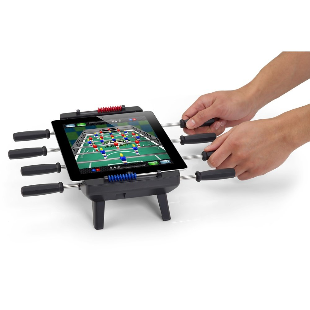 New Potato Technologies Classic Match Foosball for iPad1 - Foosball for iPad2 - Foosball for iPad 3 (1001-01008)