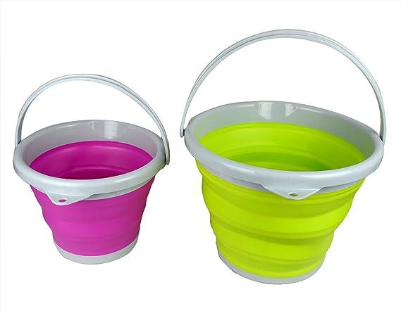 Gardening klinkamz 5L Plastic Watering Can Garden Essential Watering Can Indoor Outdoor Light Weight Cans