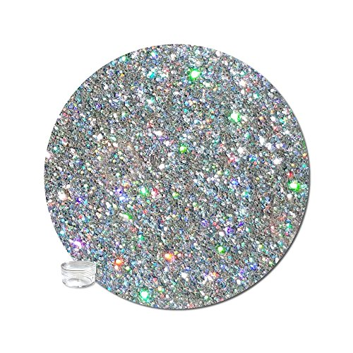 Glitter My World Cosmetic Holographic product image