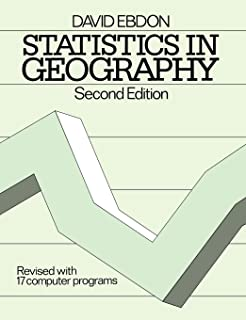 Mcknights physical geography a landscape appreciation books a la statistics in geography a practical approach revised with 17 programs fandeluxe Gallery