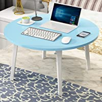 Laptop Desk Laptop Stand Foldable,Laptop Coffee Table and Tea Table for Living Room Bedroom Sofa Side Table – Portable…
