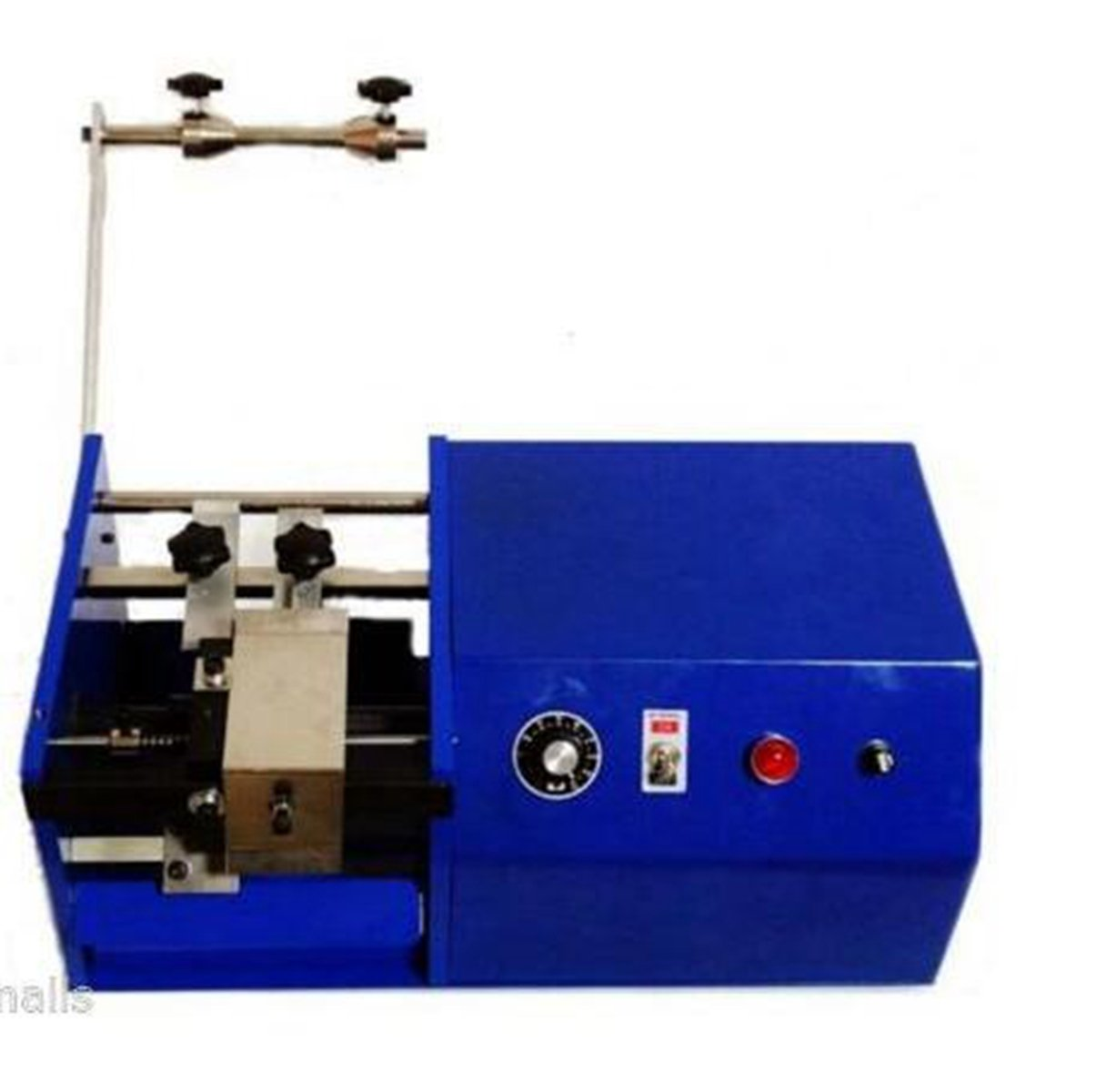 Welljoin Automatic Capacitor Belt Cutting Machine