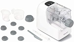 Starfrit 024706-001-0000 Pasta and Noodle Electric Food Makers, normal, White