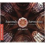 Heavenly Harmonies - Music of Byrd & Tallis