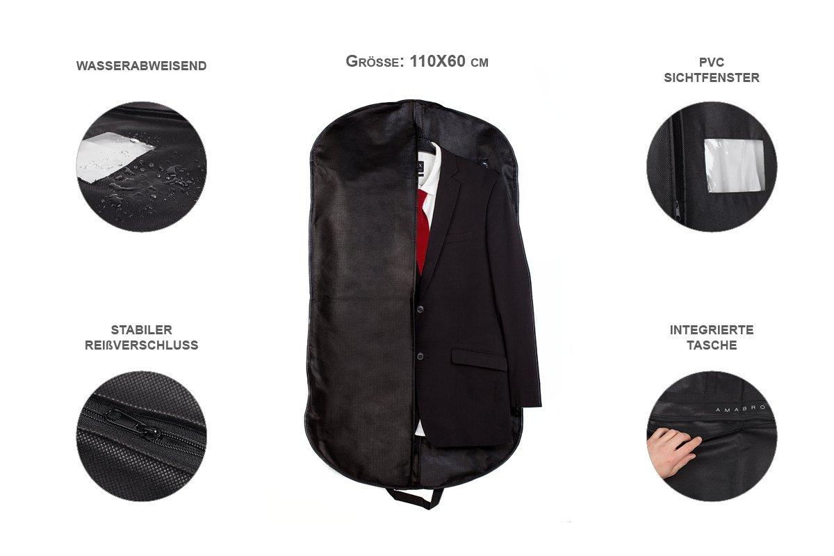Premium para vestidos con bolsillo interior 110 x 60 cm – Alta ...