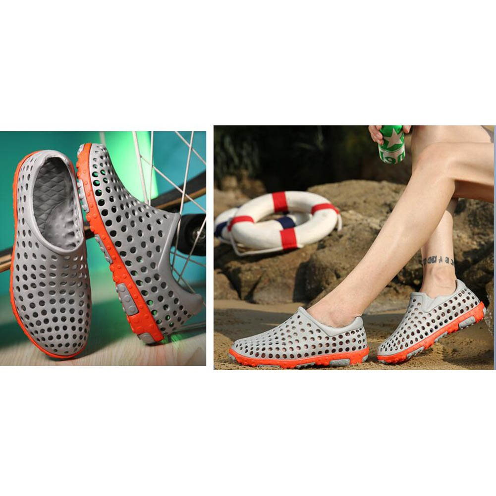 Breathable Mesh Quick-dry Wading Shoes Beach Sandals Water Sneakers-A01
