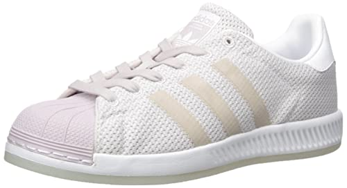 new product c2acf 4e536 adidas Womens Superstar Casual Sneakers from Finish Line
