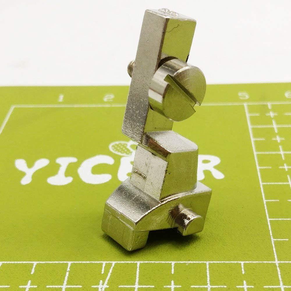 YICBOR - Adaptador de pie para Bernina New Style Activa Artista Aurora Virtuosa (0083687000#77)