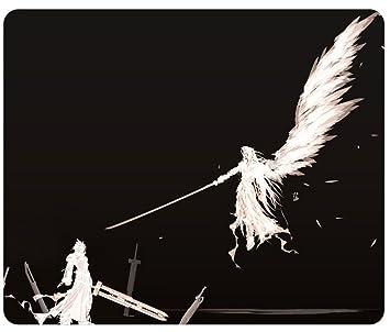 Game Sephiroth Final Fantasy Vii Rectangle Custom Design