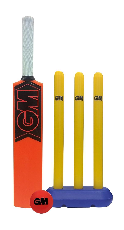 GM Opener, Mazza da Cricket Bambino, Orange, 4-8 anni Gunn & Moore 4500A101