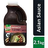 Knorr Japanese Teriyaki Sauce, Gluten Free, 2.1 kg