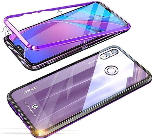 Onlycase Funda para Huawei Honor 8X / View 10 Lite, 360 Grados ...