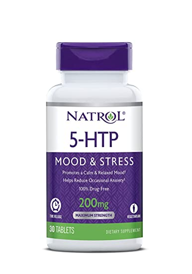 5 htp bad sexual side effects