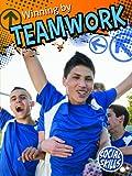 Winning by Teamwork, Kelli Hicks, 1621697983