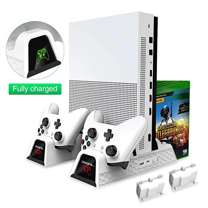 Top 9 Xbox One Cooling Stand White
