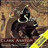 Bargain Audio Book - The End of the Story