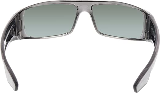 5e8b05e3ac9 Spy Optic Men s Logan 670939204352 Wrap Sunglasses