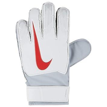 24b1804063ac3 Nike Nk Gk Match Jr-Fa18 Guantes de Portero