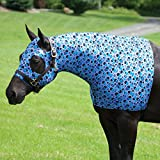 Sleazy Sleepwear for Horses Large Bubbles Print