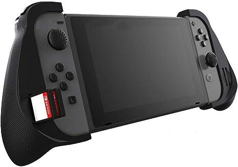 Empuñaduras tácticas acoplables para Nintendo Switch Joy Con con ...