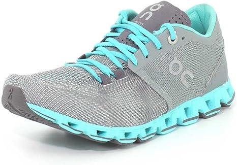 On Running Cloud X - Zapatillas de running: Amazon.es: Zapatos y complementos