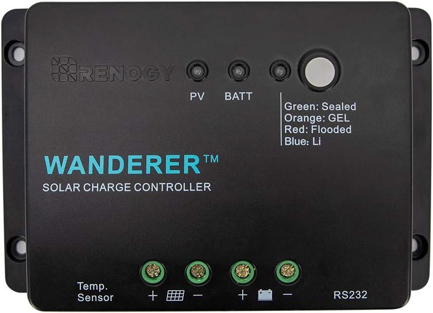 Kit Solar RENOGY 100W reseña