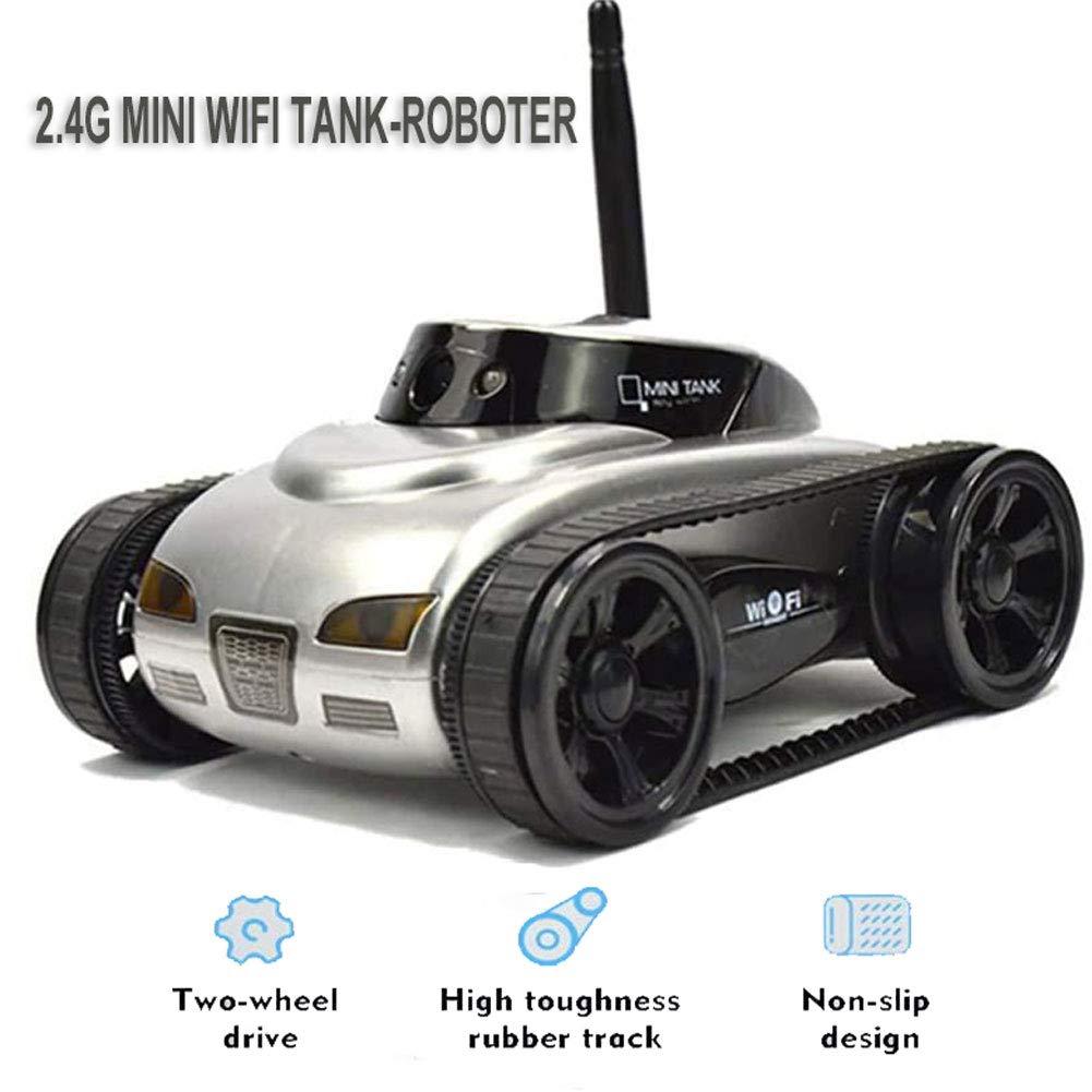 Od Zepp Rc Car Mini Rc Wifi Tank Robot H Buy Online In Burundi At Desertcart