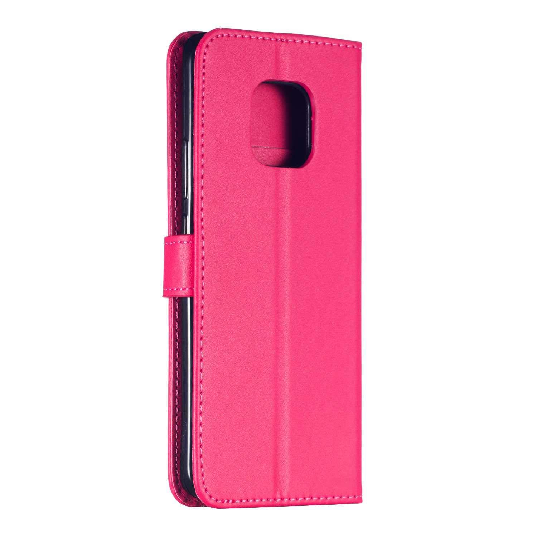 Cover in Pelle Flip Custodia a Libro con Porta Carte per Huawei Mate ...