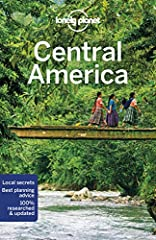 Lonely Planet Central America is your passport to the most relevant, up-to-date advice on what to see and skip, and what hidden discoveries await you. Scale the Maya temples of Tikal, surf the smoothest and most uncrowded waves in Lati...