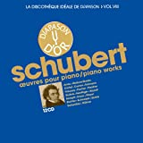 Schubert: Piano Works (Box Set)