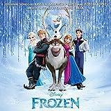 Music : Frozen (Original Soundtrack)