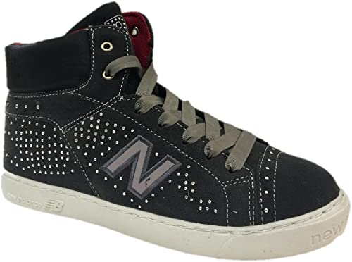 basket montante homme new balance