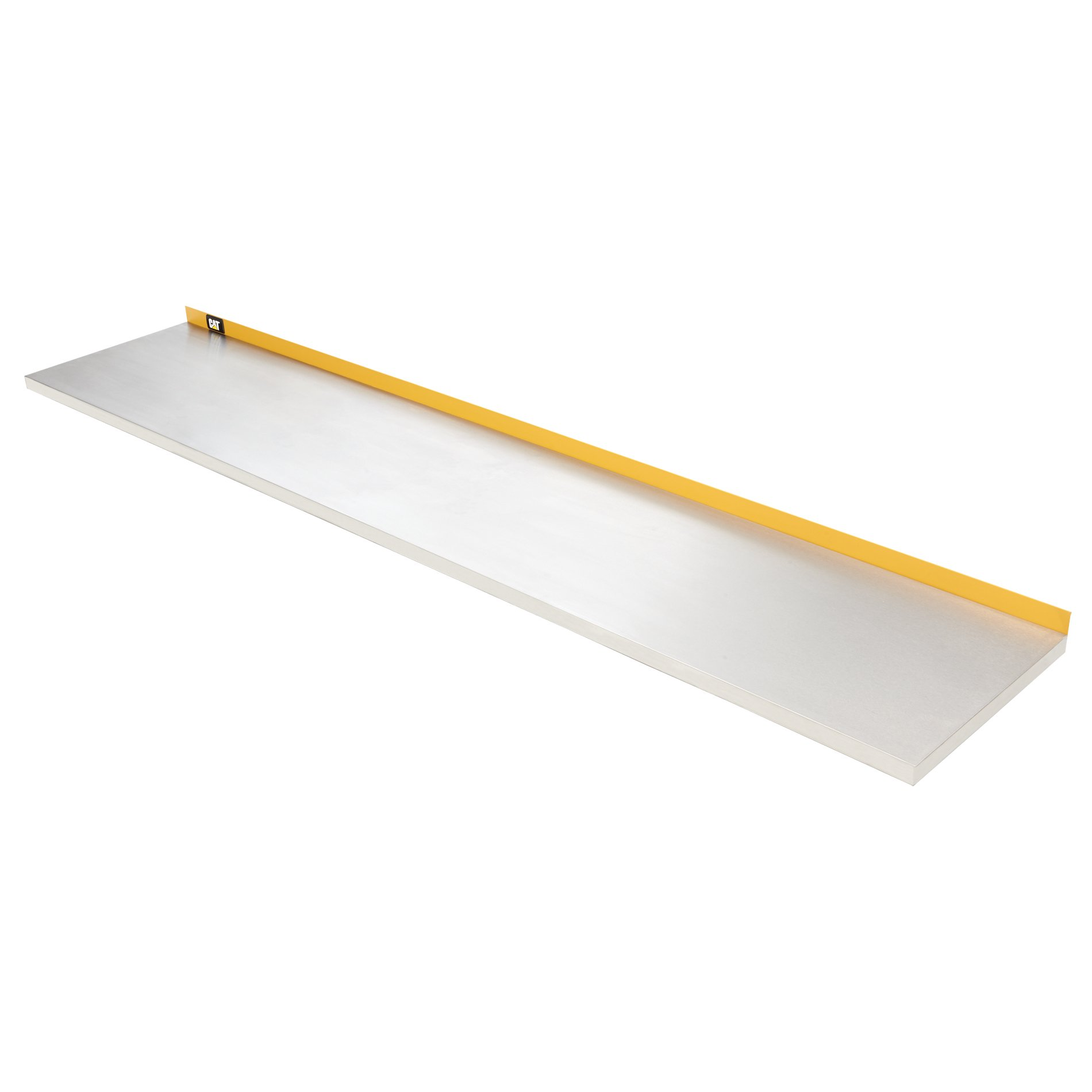 Cat 108'' Wide Stainless Steel Work Surface - Designed, Engineered & Assembled In the USA by Cat Tool Storage