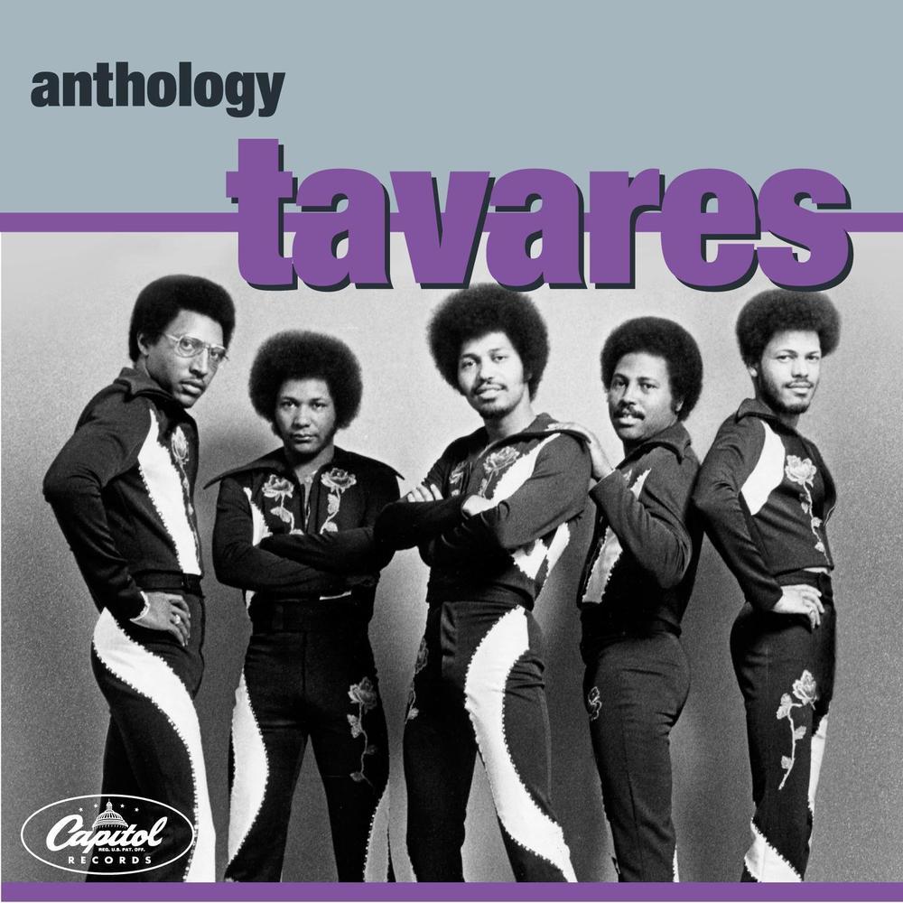 Tavares On Amazon Music