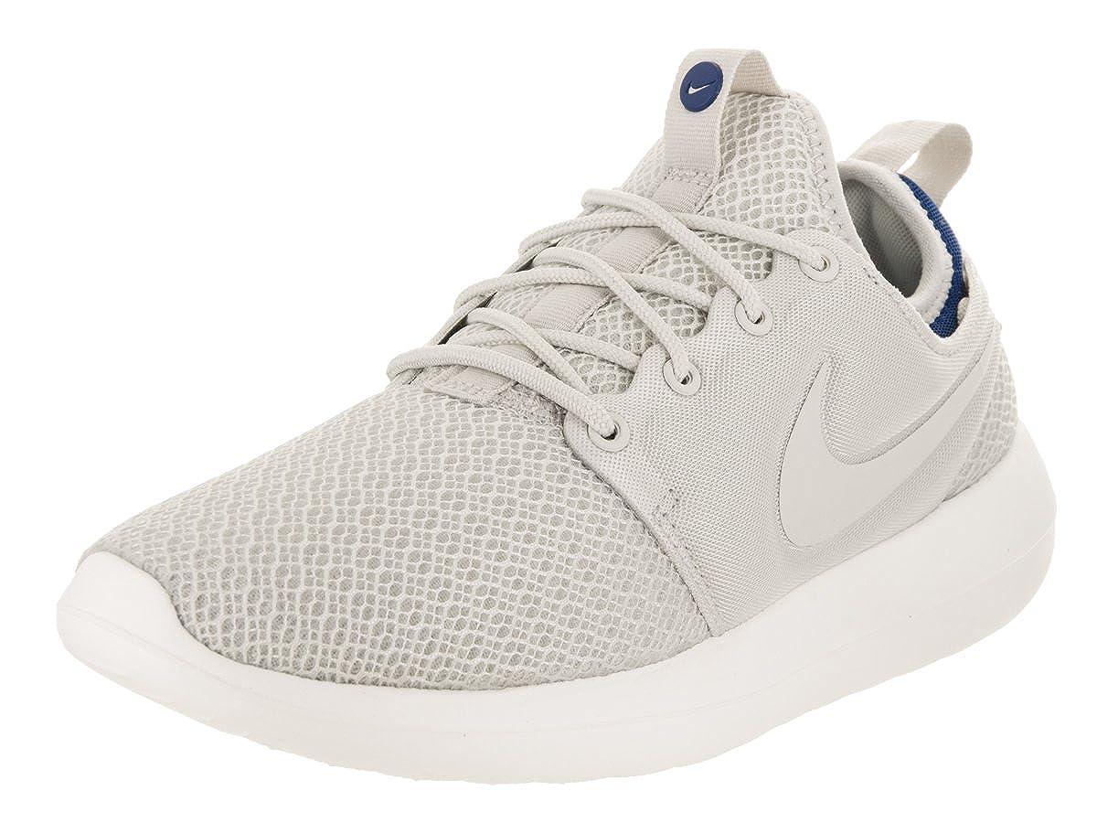 Nike W Roshe Two Br - pale grau pale grau-Weiß-glac