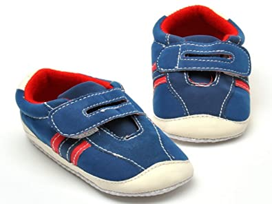 d99ac3251b6 Male baby shoes Soft bottom Guangzhou baby shoe room soft Toddler (3.5M US  Toddle