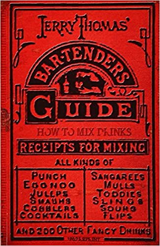 BARTENDERS GUIDE PDF DOWNLOAD