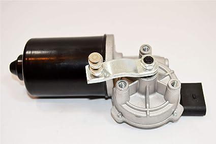 Motor de limpiaparabrisas delantero 4B1955113A 8D1955113C 404587