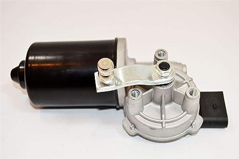 LSC 1J1955113C - Motor de limpiaparabrisas delantero: Amazon.es ...