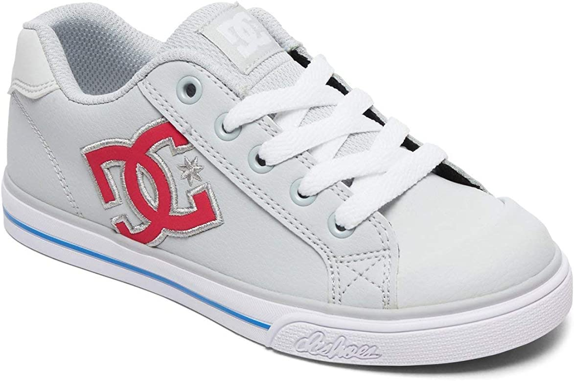 DC Shoes Girls Shoes Kid s Chelsea – Shoes Adgs300080