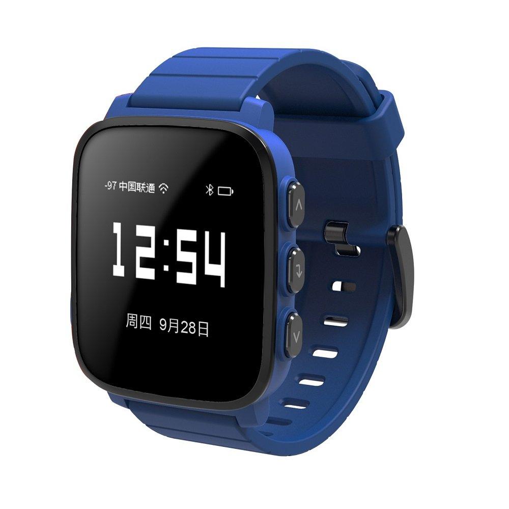 SMA Q2 Smart Band Watch Bluetooth LCD Android Reloj Inteligente ...