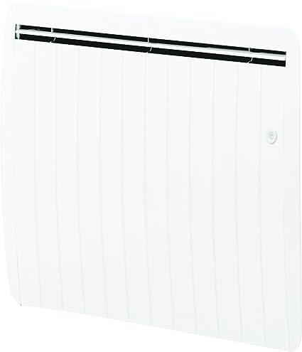 Airelec AIRA692893 - Radiadores mango detectar calor suave, pereza seca, 1000 vatios con detección