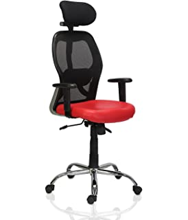 Green Soul Newyork High Back Mesh Modern And Ergonomic Design Computer  Executive Office Chair With