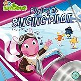 Flight of the Singing Pilot (Backyardigans (8x8))