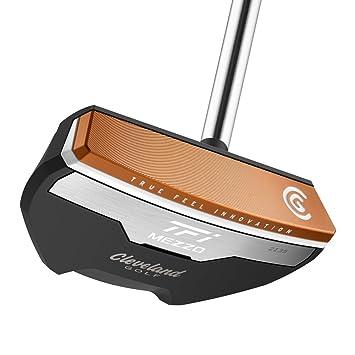 Srixon Tfi 2135 Mezzo Winn Grip Putter de Golf, Hombre ...