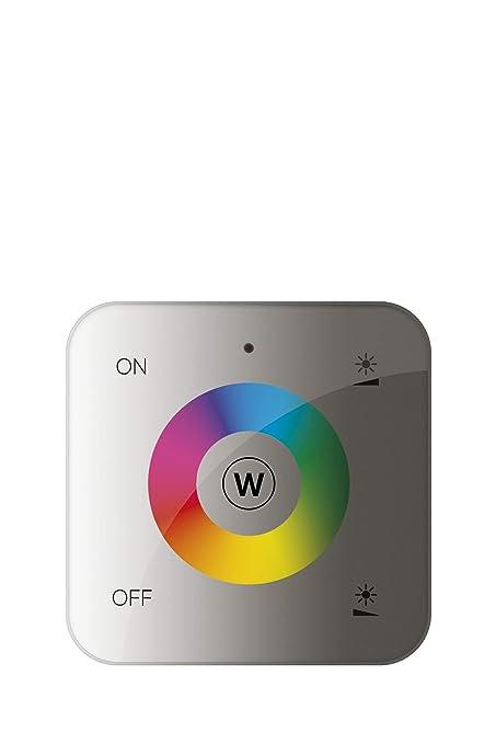 Calex 421782 Control de color de atenuador de radio Zigbee 2.4GHz compatible con bombillas de