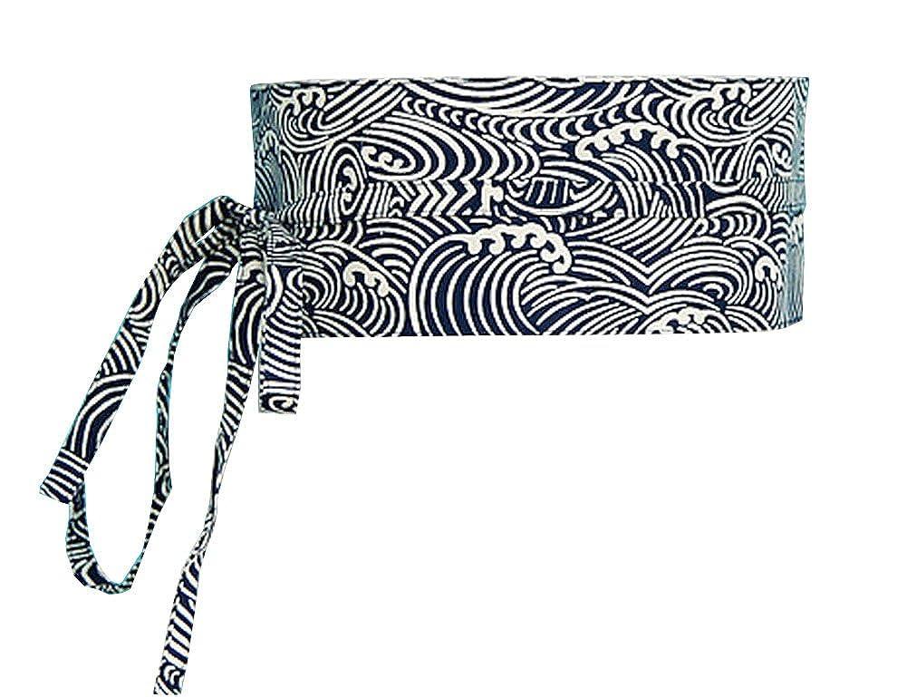 Kimono Obi Yukata Obi Cintur/ón Cintura Patr/ón Harajuku N