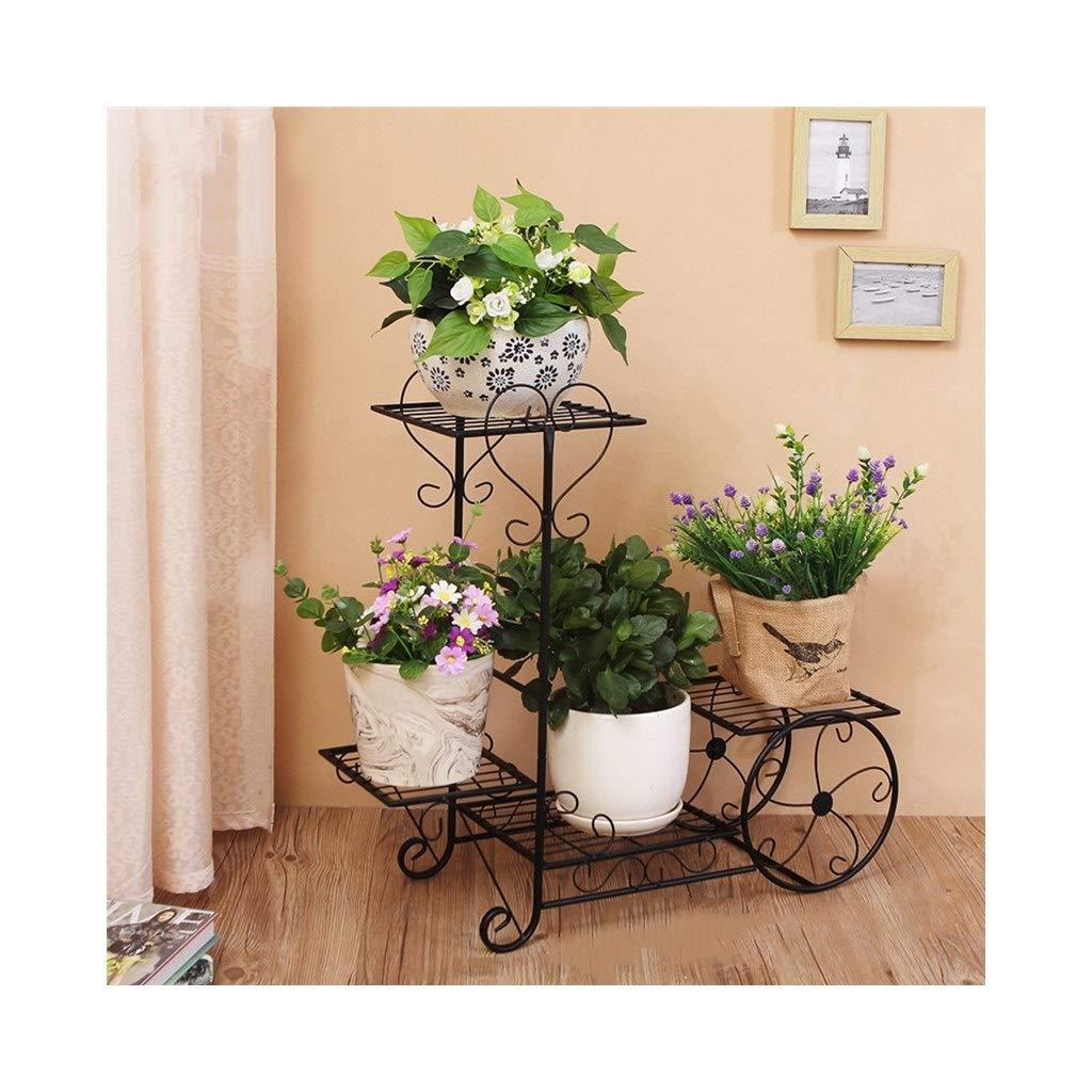 Puesto de flores, el diseño del Modelo de la Flor es Simple y ...