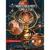D&D MORDENKAINEN'S TOME OF FOES (D&D Accessory)