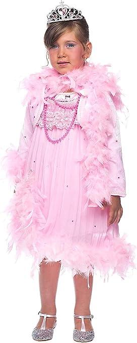 VENEZIANO Disfraz Bailarina CLAQU Vestido Fiesta de Carnaval Fancy ...